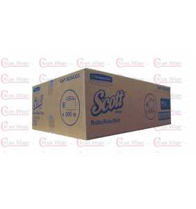 Toalla en Rollo Scott 305 mts. Kimberly Clark